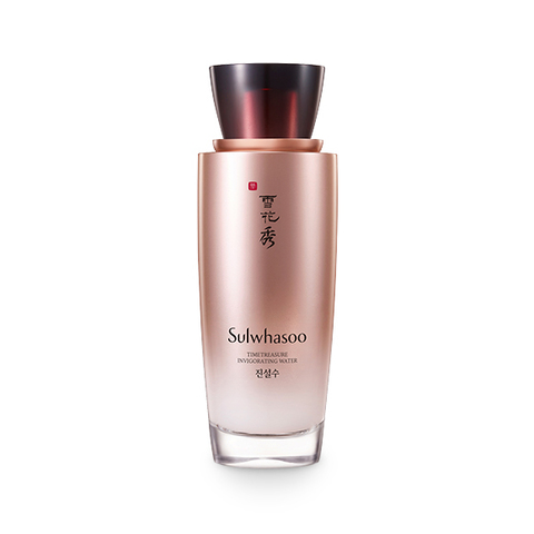 Sulwhasoo Timetreasure Invigorating Water, 125 мл