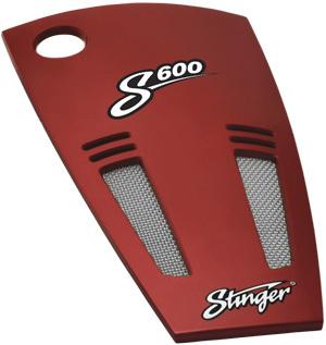 Автомобильный радар-детектор Stinger S600