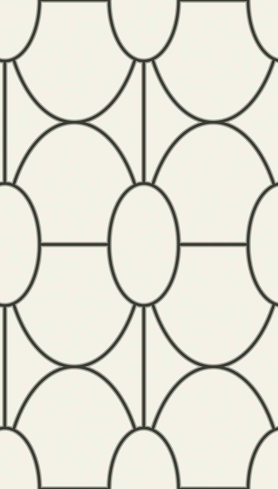 Обои Cole & Son Geometric II 105/6026, интернет магазин Волео