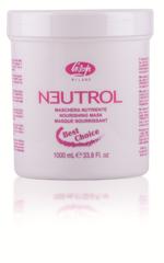 Питательная маска для сухих волос «Neutrol Best Choice Nourishing Mask» (техническая линейка для салонов красоты)
