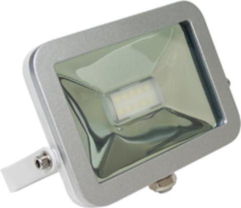 Светодиодный прожектор Feron Premium LL-836 I-SPOT10 ватт 800LM 5700K 230V/50Hz , белый,