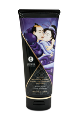 Массажный крем для тела Shunga Kissable Massage Cream Exotic Fruits