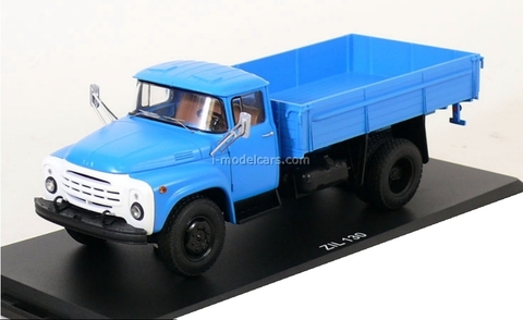 ZIL-130-76 board late 1:43 Start Scale Models (SSM)