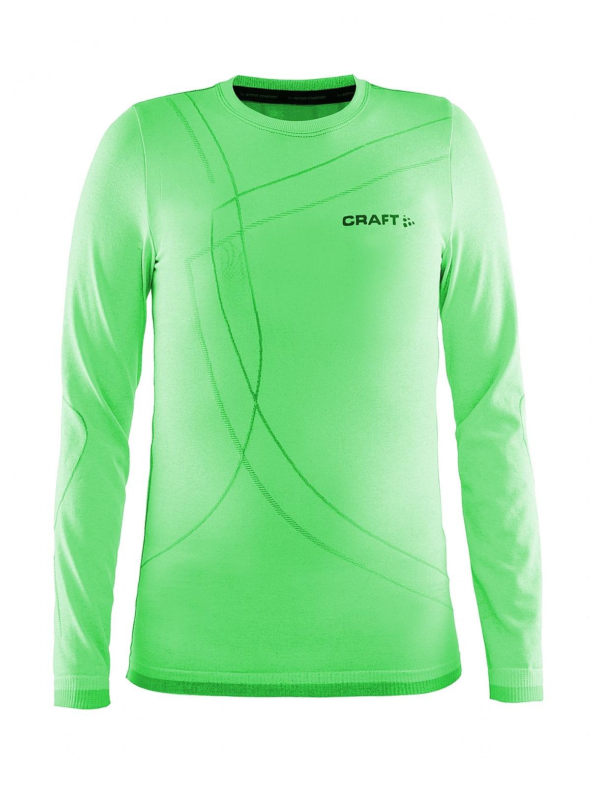 Термобелье рубашка Craft Comfort (1903777-B810) детская