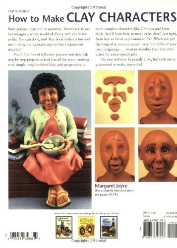 Пошаговые иллюстрации книги