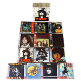 Комплект / Marc Bolan & T-Rex (20 Mini LP CD + Box + Bonus CDs)