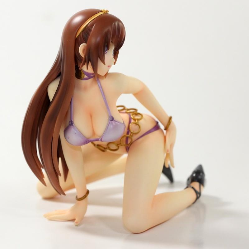 Senhime 1/7 Scale Swimsuit Version Figure