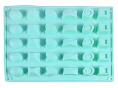 6555 FISSMAN Форма для льда и шоколада