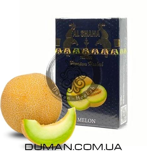 Табак Al Shaha Melon (Эль Шаха Дыня)