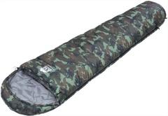 Спальный мешок KSL Trekking Nord сamo