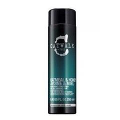 TIGI Catwalk Oatmeal & Honey Shampoo - Шампунь для питания сухих и ломких волос