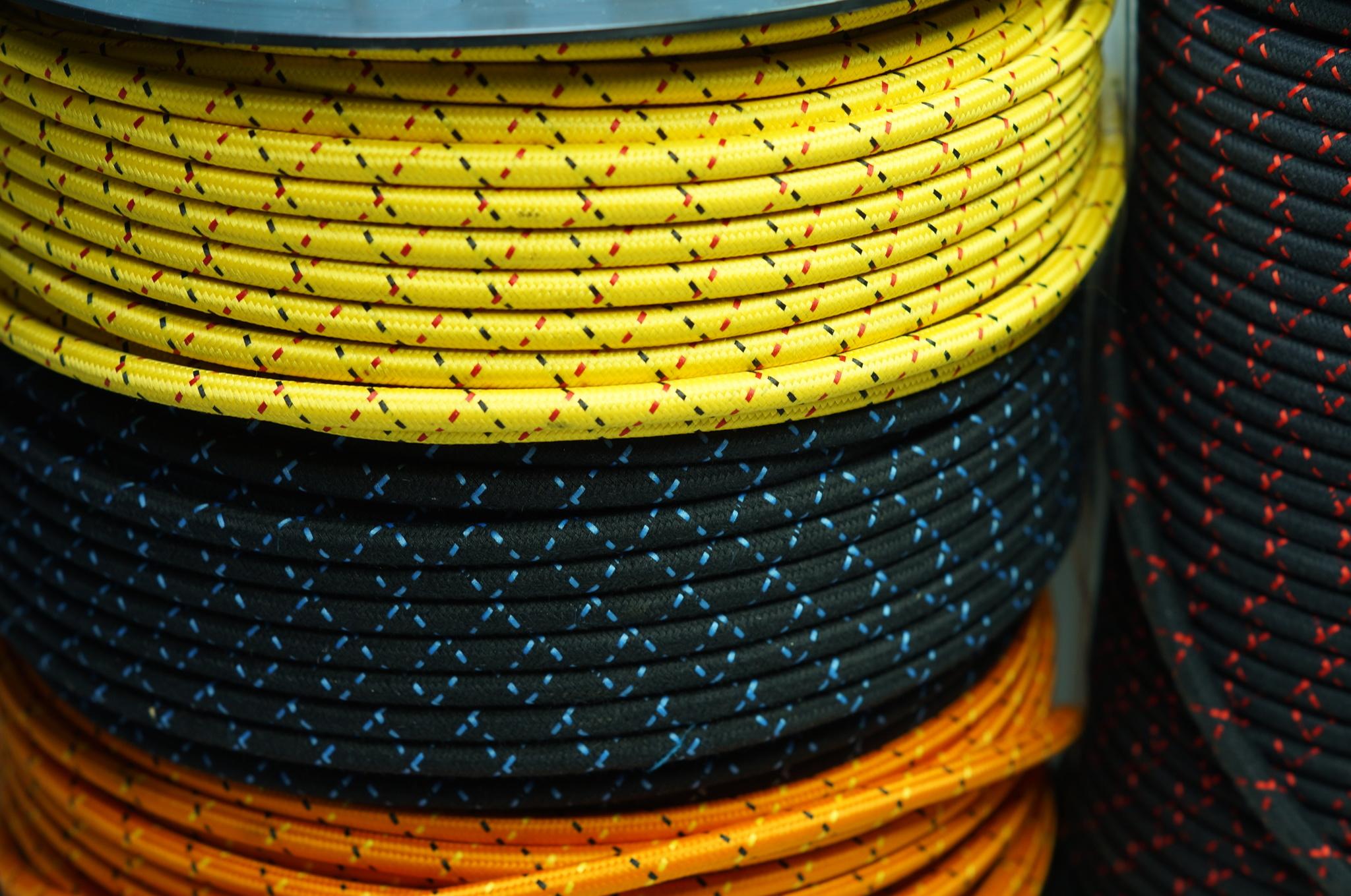 Высоковольтные провода по метражу