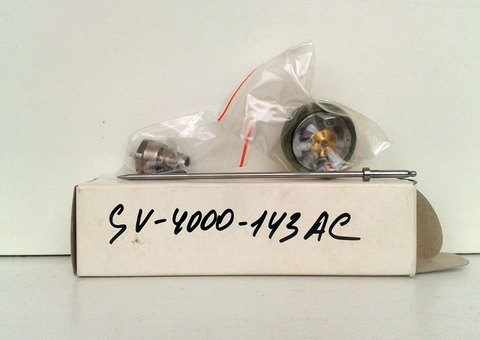 Cменный комплект STAR SV 4000 HVLP дюза 1.4