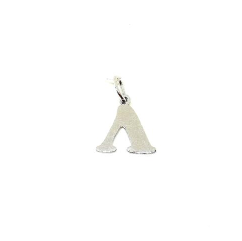 Кулон из серебра  буква «Л» SOKOLOV