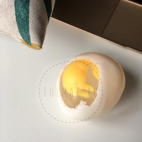 Игрушка-антистресс яйцо с зародышем динозавра внутри