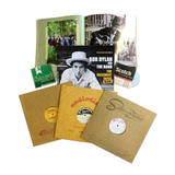 Bob Dylan & The Band / The Basement Tapes Raw: The Bootleg Series Vol. 11 (3LP+2CD)