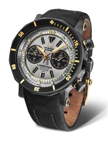 Часы наручные Восток Европа Луноход-2 6S21/620E277