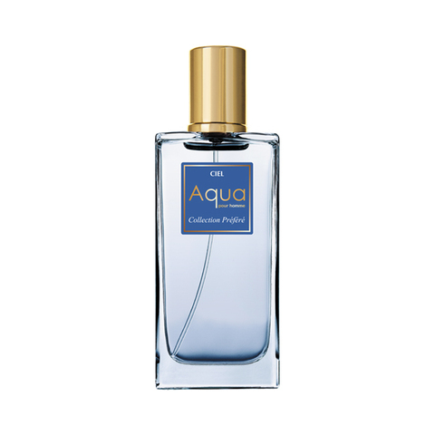 Парфюмерная вода AQUA | CIEL Parfum