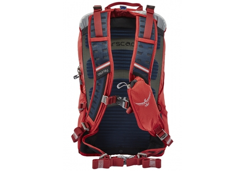 рюкзак велосипедный Osprey Escapist 18