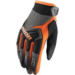 Spectrum Youth Glove / Детские / Оранжевый