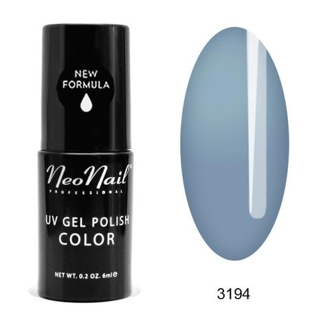 NeoNail Гель лак UV 6ml Cloudless Sky №3194-1