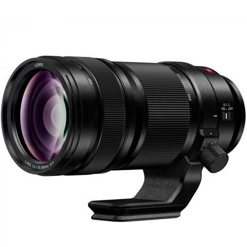 Panasonic 70-200mm f/4 O.I.S Lumix S PRO
