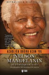 Nelson Mandelanın avtobioqrafiyası