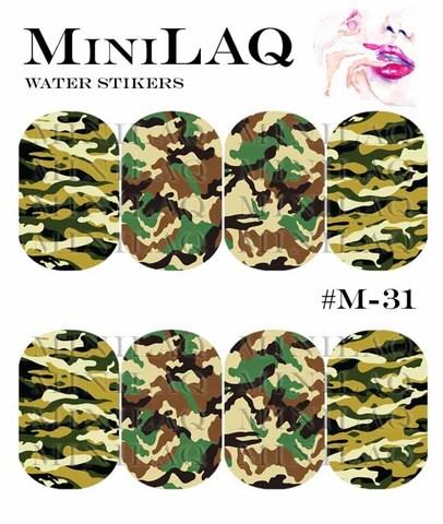Слайдер дизайн MiniLAQ #031