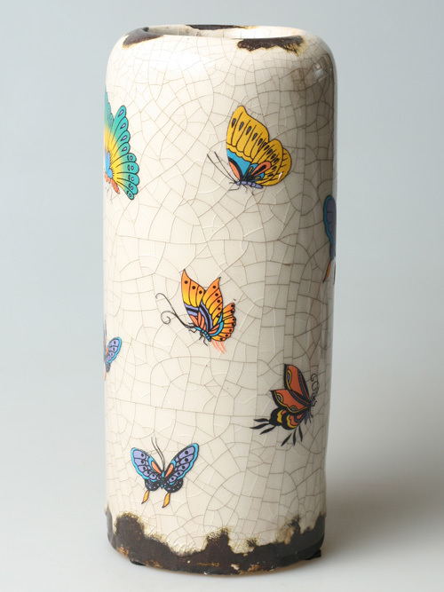 Шамотная ваза WB 110004 L