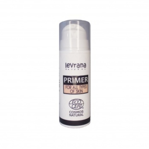 Праймер для всех типов кожи, 30мл (Levrana)
