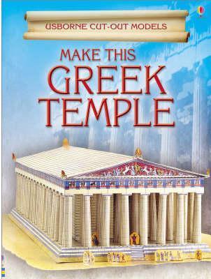 Kitab Make This Greek Temple   Iain Ashman