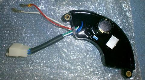 Блок AVR DDE 5kW DPG7500/DPG7501E (30060-G07001-000)