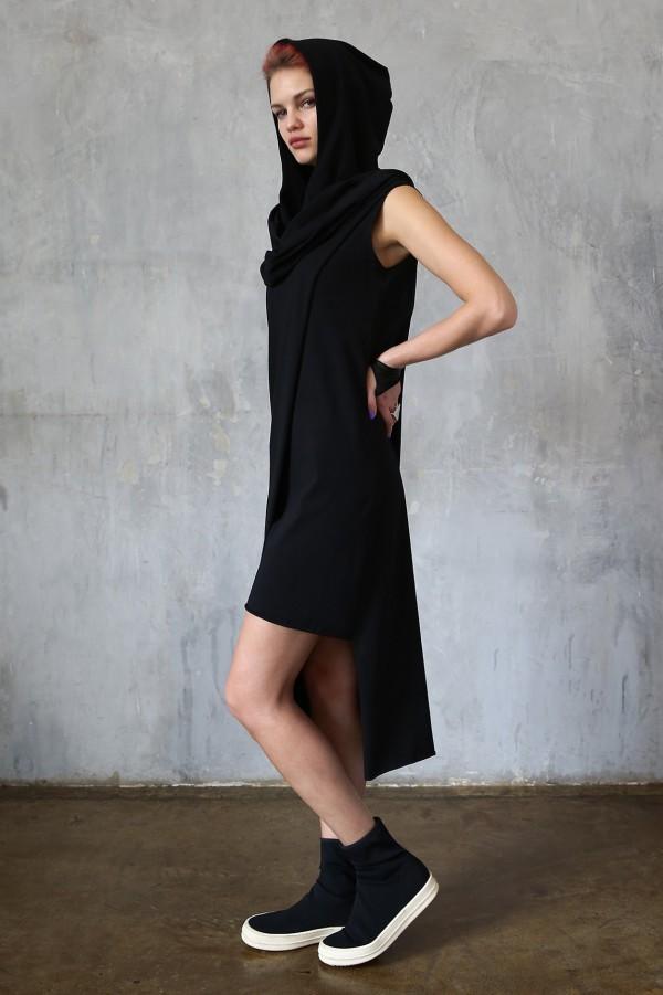Платье «Gia Black»