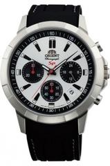 Мужские часы Orient FKV00008W0 Chronograph