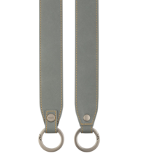 Ремень для сумки Moshi Treya Shoulder Strap - Falcon Gray серый