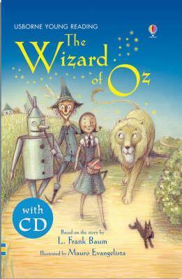 Kitab Wizard Of Oz Gift Edition | L. Frank Baum