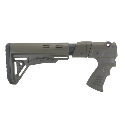 Приклад на Remington 750, 870