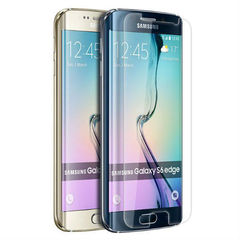 Защитная пленка Samsung Galaxy S6 Edge