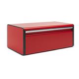 Хлебница с откидной крышкой, Пламенно-красный, артикул 484025, производитель - Brabantia