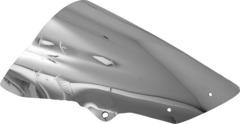 Ветровое стекло для мотоцикла Kawasaki ZX-6R 09-14 DoubleBubble Хром