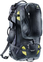 Сумка рюкзак Deuter Traveller 80+10 New
