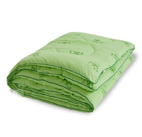 Одеяло Коллекции БАМБУК в хлопке,стандартное-теплое.