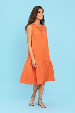 LAETE  Платье летнее 61355-2-1
