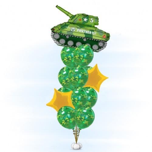 Композиции из шаров Букет Военный buket-dlya-tankista-500x500.jpg