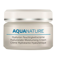 Увлажняющий крем 24-часового действия Aquanature, Annemarie Borlind
