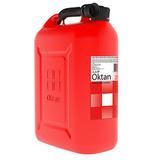 Канистра для бензина 25 л с заливным устройством CLASSIC