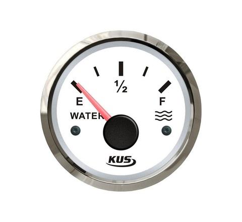Указатель уровня воды (WS)