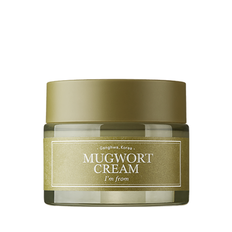 Крем I'm from Mugwort Cream 50g
