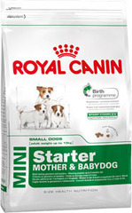 Royal Canin Starter Mini Puppy