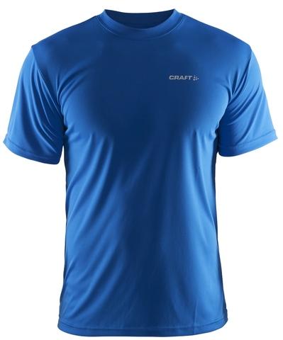 Футболка Craft Light Training мужская синяя